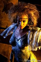 Mad Max Aunty Entity by Battledress
