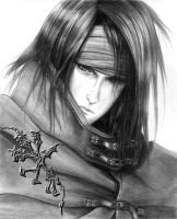 FF 7 A.C.: In your Eyes by Abbadon82