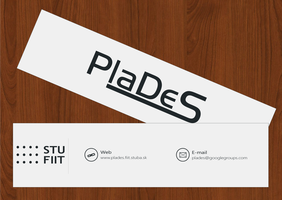 PlaDeS - bookmark by jozef89