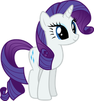 Rarity by PC012