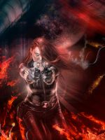 Codename:Firestorm by ED-Creations