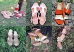 Shoe Styled Photography by moonlight-fox