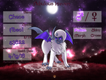 PKMN|Chaos|[Adopted] by DevilsRealm