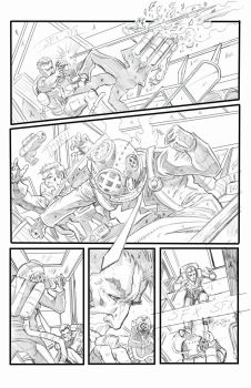 Divebomb page 3 for Pilot Studos pencils by me by joriley