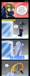 Zora Dislike Ice by raizy