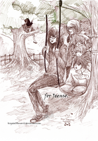 HBD Jeenso:Picture Perfect by Kryione