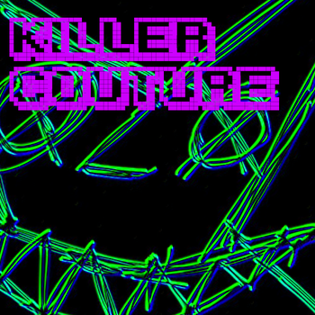 Killer Couture artwork 1 by FlameTheInfernape