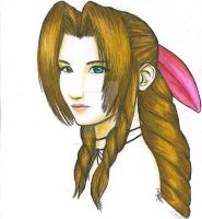 Ancient Pulse Aeris by AngelRinoaL