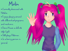 New ID by Mirlin