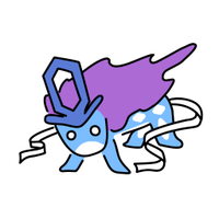Sneak Preview - 245 Suicune by QuietCrystal