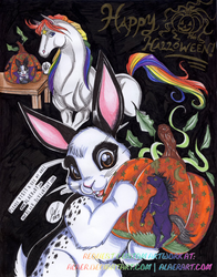HHalloween Full Scan Version by alaer