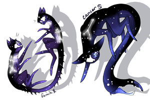 'Zodiaclot' ~cyclot auction~ [CLOSED] by SilverLoon