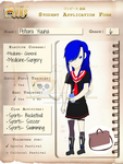 +OPHS+ Yuuna's Profile by lovehearttune