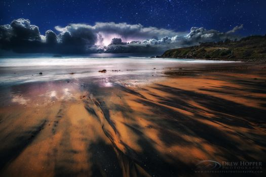Incoming Storm by DrewHopper