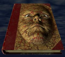 First Book of the Head by lostbooks