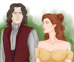 Tale As Old As Time by katima