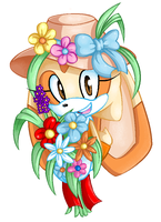 Flowers by Tataina8