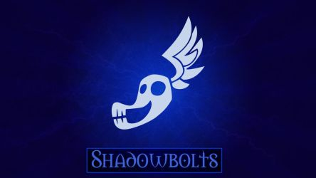 Shadowbolts by Nero-Inferno