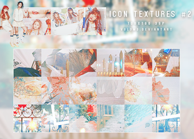 ICON Textures#2 30P By vul3m3 by vul3m3