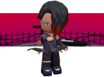 Child of the Night {DL} by PhantomPhan14