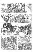 Speed Sketching final page 2 by jciolli