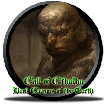 Call of Cthulhu - Dark Corners of the Earth by AndrewDoherty1981