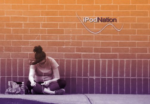 iPodNation by netpirate