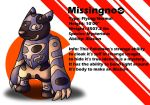 Missingno by spdy4