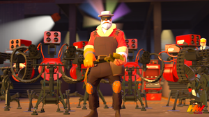 [SFM] When Uncle Dane Is On Your Team by Hyperwave9000