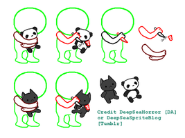 [HS] Plushies and Prophecies F2U Homestuck Base