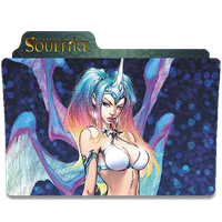 Soulfire by DCTrad