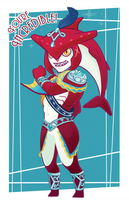 Sidon Says by hollarity