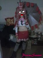 Perona Cosplay FiniseD by LuffySwan