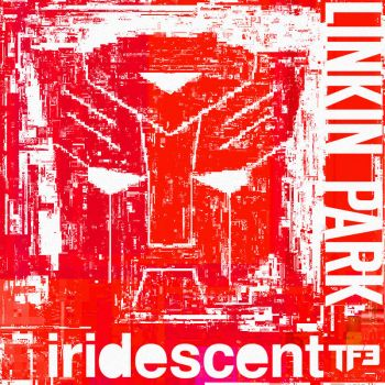 Iridescent TF3 CD Cover by iamsatan