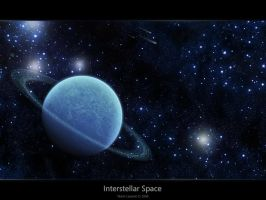 Interstellar Space by Lucifer4671