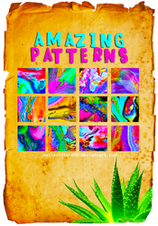 +Amazing Patterns by natieditions00