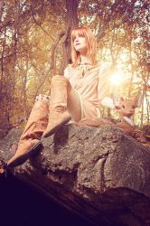 autumn is here III by asphyxia219