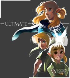 The Ultimate Links by Kim-SukLey