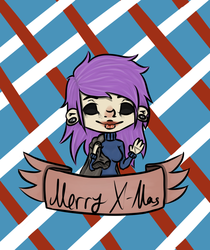 Merry X-Mas by JustNTComments