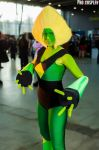 SU Peridot Cosplay by Sioxanne