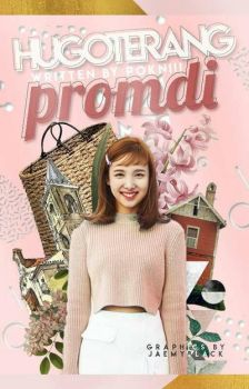 Hugoterang Promdi by DearCreations