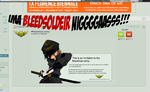 bleed soldeir che by Che999
