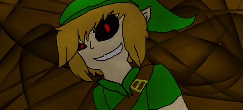 BEN Drowned by cecethecat28