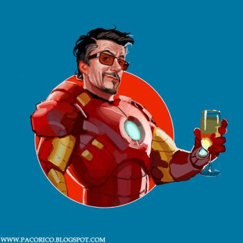 Iron Downey by Mancomb-Seepwood