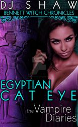Egyptian Cat Eye by PureTextuality