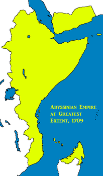 Abyssinian Empire by JackMarrow