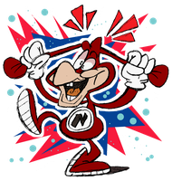 The Noid by EeyorbStudios