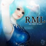 RML BJD PHANTASY HEARTS ZERO REI by RMLBJD