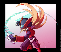 Zero Action V2 - A better look by Tomycase