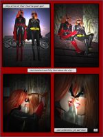 Bats in Harley's Belfry pg. 7 by TheSistersofMercy
